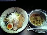 番 ピリ辛味噌つけ麺