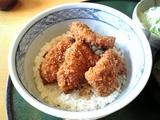 志多美屋 ソースカツ丼2