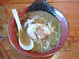 ら〜麺きむら 魚ら〜麺