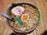 ロコ 軽井沢あってり麺(2)