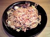 くまが屋 皿麺
