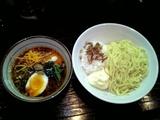 蕾 コラボつけ麺