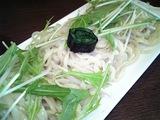 元 和風塩つけ麺2