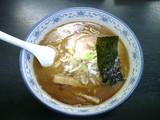 近喜屋 らー麺