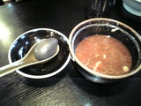 六方 つけ麺2