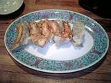 石川屋 餃子