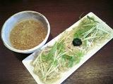 元 和風塩つけ麺1