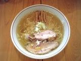 Shinachiku亭 塩味