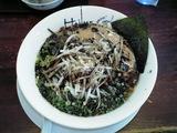 HAjiME. 醤油黒とんこつ