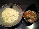ぶっこ麺 つけ麺(麺冷)1