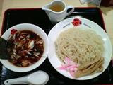 ちぇりー亭 つけ麺