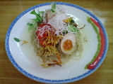 ○超 塩冷し麺