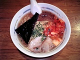 カナキン亭本店 カナキン麺