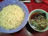 永吉 つけ麺