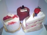 シイヤ ケーキ