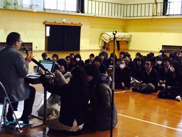 西ノ京中学1