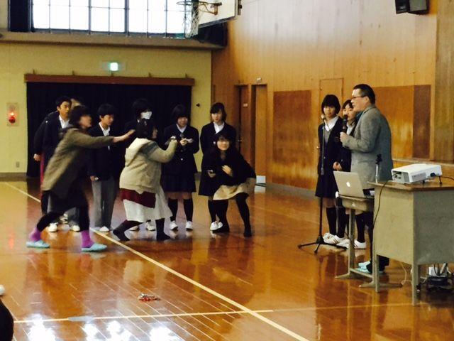 西ノ京中学5