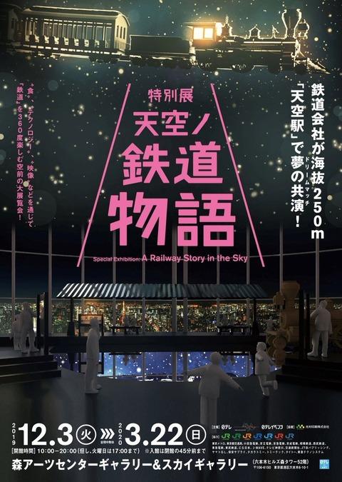 tenkuunotetsudoumonogatari2019