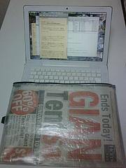 PC case