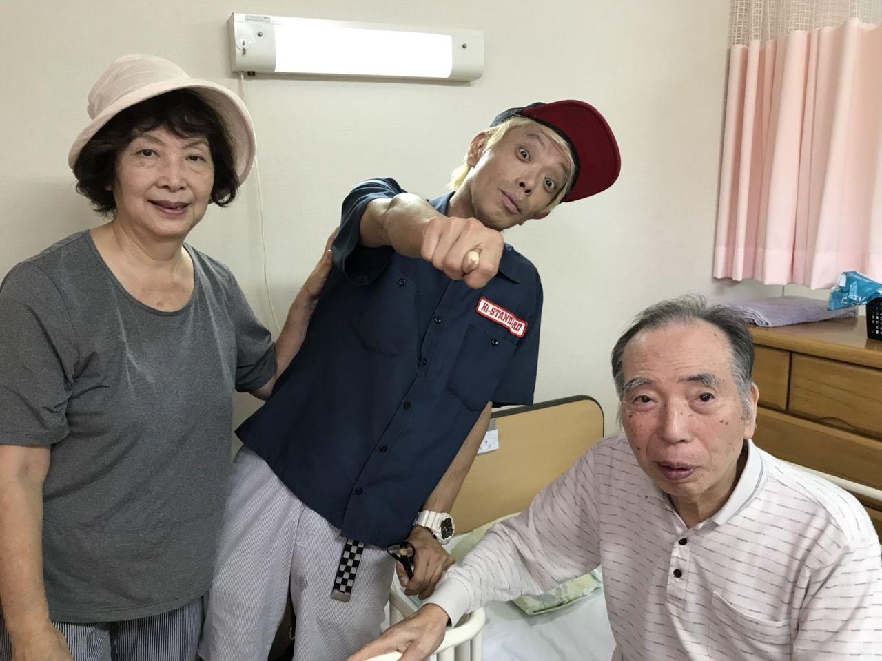 埼玉ンコでカミングアウト : イノマーの♂ニッキンタマ