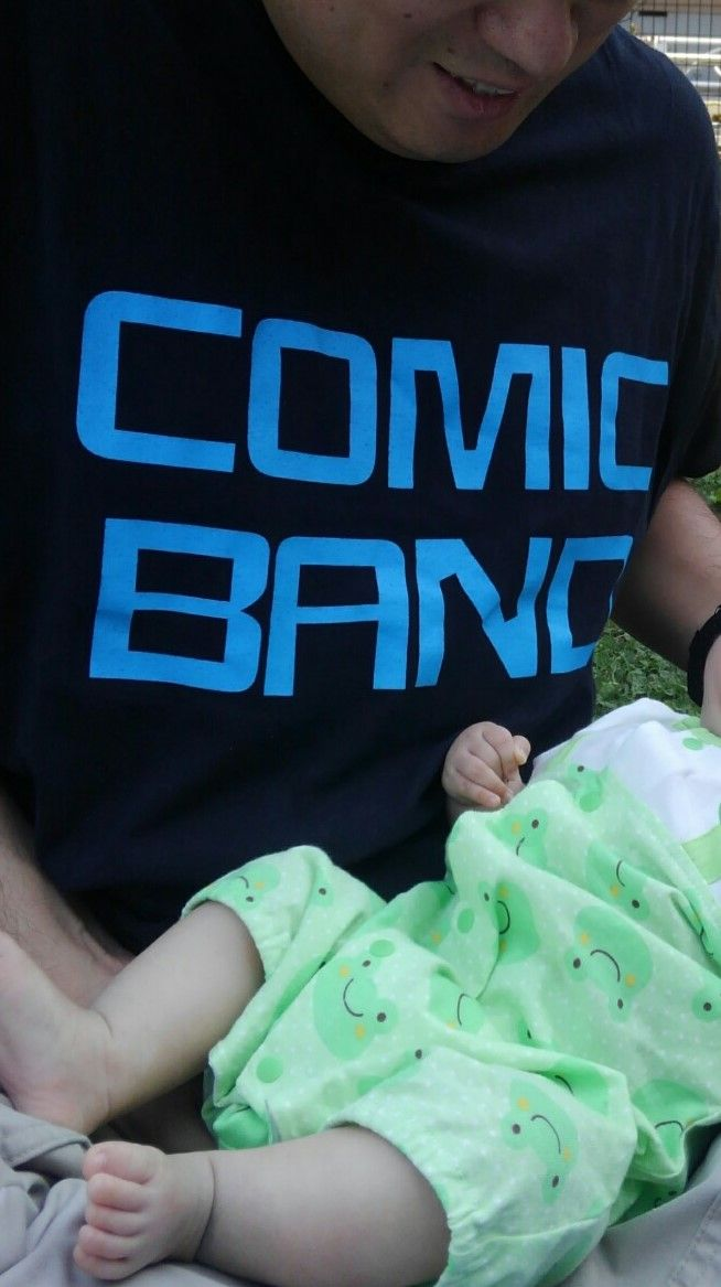 クンニと赤ちゃん