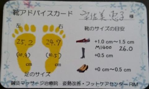 20160103靴アドバイス