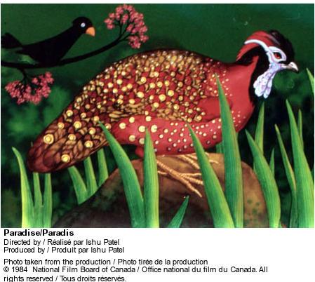 海外アートアニメーション@トリウッド 2007春 上映作品
