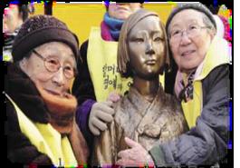 埼玉県新座市で、日本軍「慰安婦」を考える写真展、トーク開催