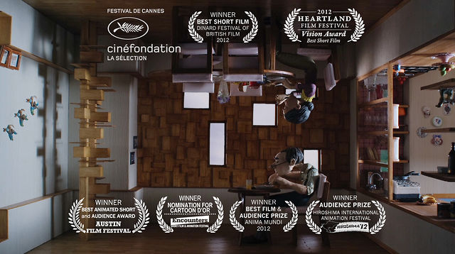 WAT 2016、『父を探して』、世界が必要とする映画『Cosmopolitanism』
