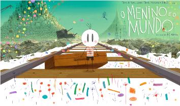 Annecy2014、2年連続ブラジル長編がクリスタル受賞