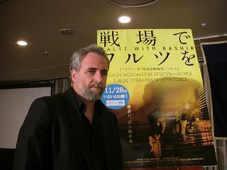 フランスで日本の若手アニメーション上映