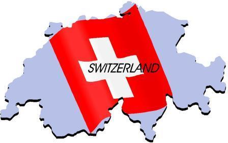 スイス、優勝候補スペインをかざす!