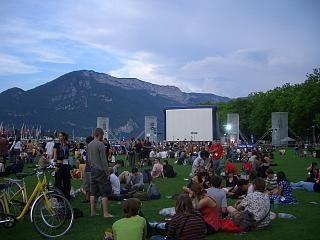 Annecy 2007