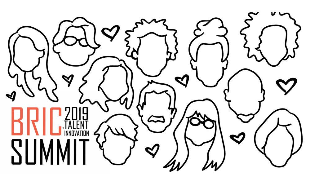 ロサンゼルスのBRIC Talent and Innovation Summit開催