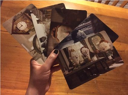 WAT 2016 下北沢トリウッド トークイベントでプレゼント、京都・立誠シネマ タイムテーブル決定、名古屋・シアターカフェ 上映期間と全10作品上映決定