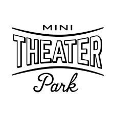 #mini theater park 映画館は公園のような場所であってほしい