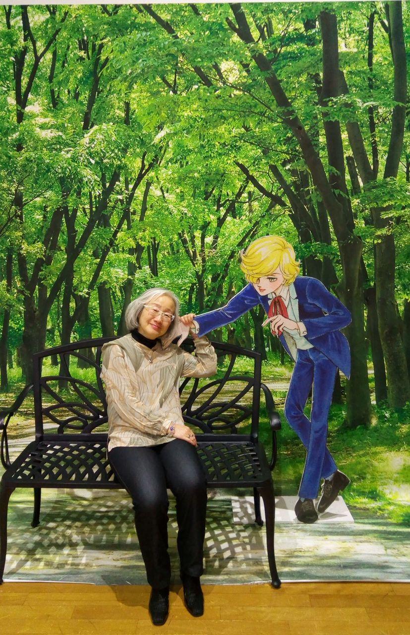 竹宮惠子 カレイドスコープ 50th Anniversary 良かったです!