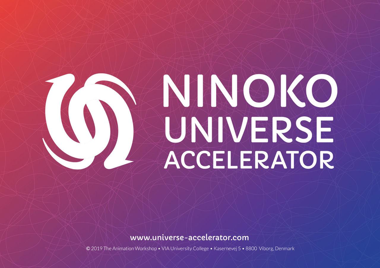 NiNoKo: Universe Accelerator(ニノコ)2019 Briefing Session告知イベント