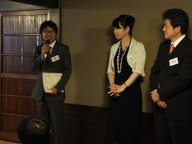 14 林氏受賞スピーチ