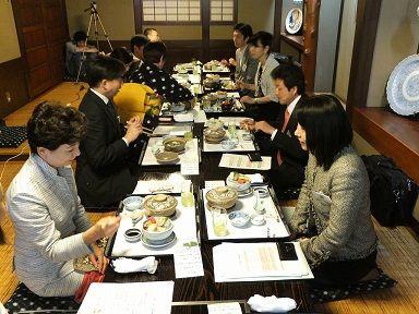7 お食事風景
