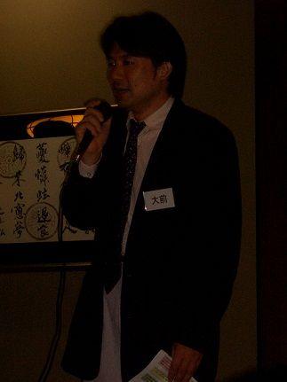 15 大前氏スピーチ