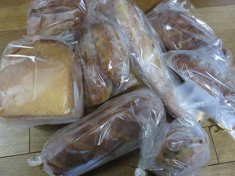 牧様のパン20151006-2