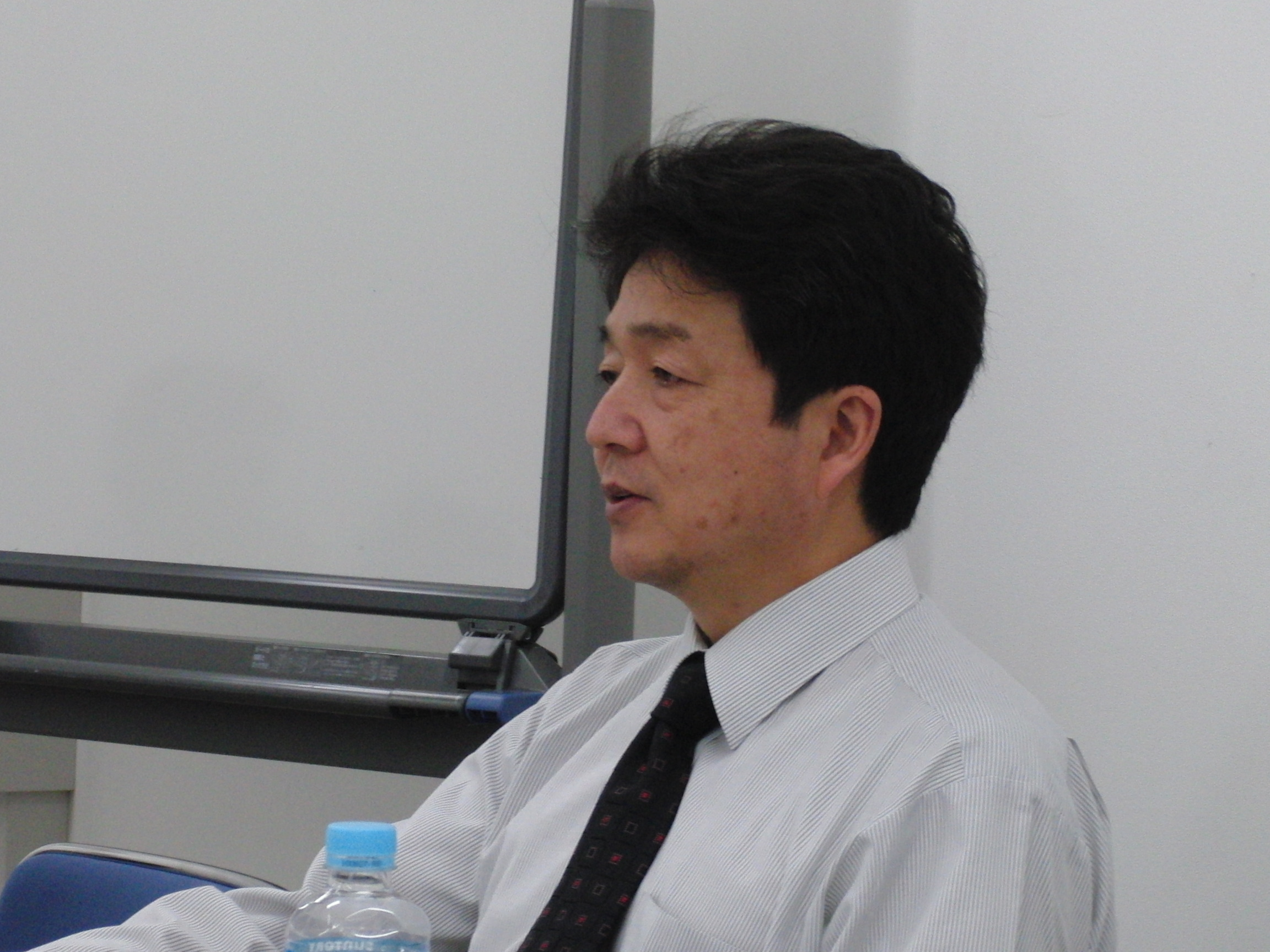 太田肇教授1