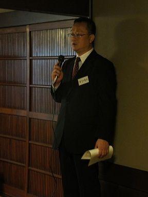 10 松本氏スピーチ