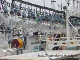 イカツリ船