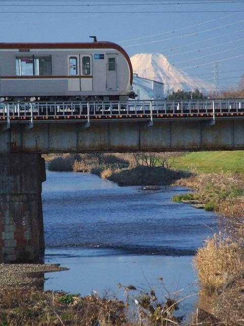 東京メトロ 副都心線 (6月14日開通)