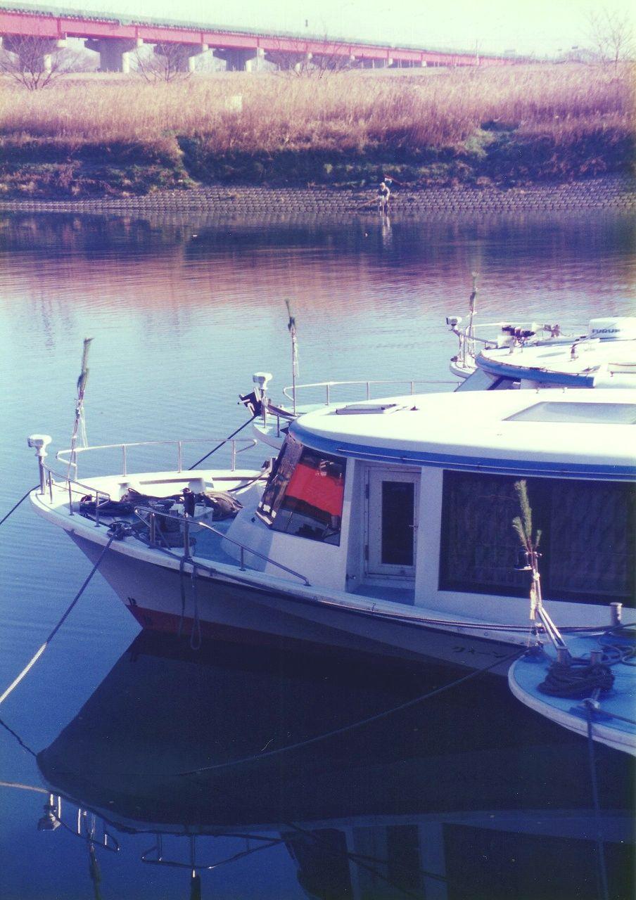 s-リバークルーズ(旧 海洋商船にて)8
