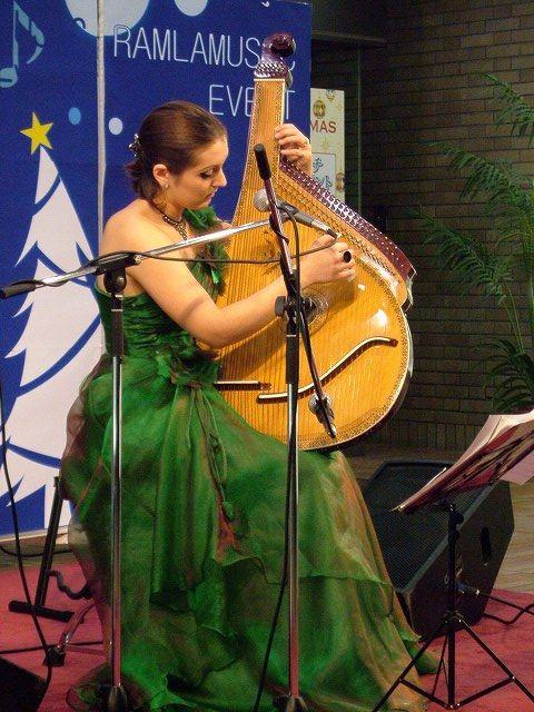 カテリーナ・グジー(クリスマス コンサート)