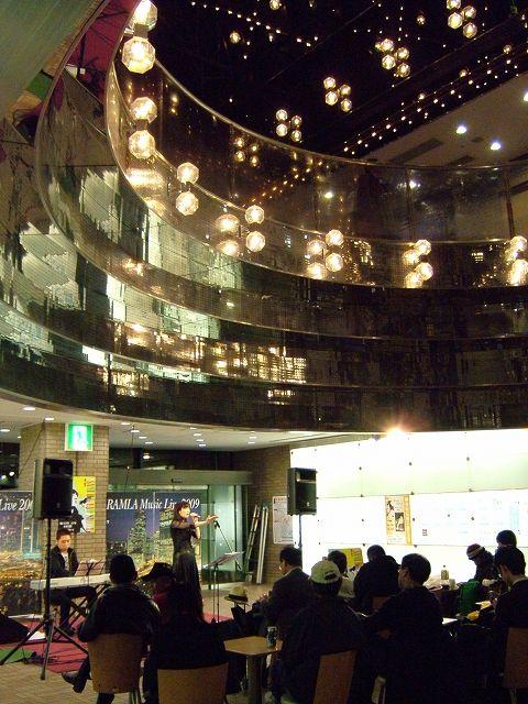 ASAMIバラードナイト(飯田橋ラムラ区境ホールライブ57)