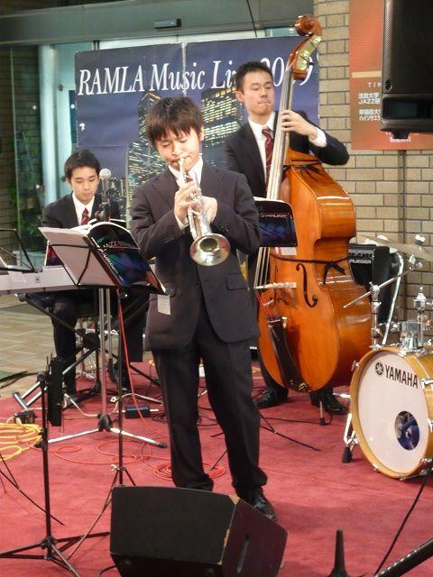 早稲田大学 ハイ・ソサエティ・オーケストラ